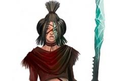 Inul Female